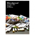 Bleedproof Pad A3 (Only sold as 5 Pack)