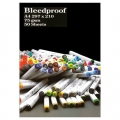 Bleedproof Pad A4 (Only sold as 5 Pack)