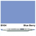 Ciao Marker BV04 Blue Berry