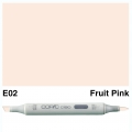 Ciao Marker E02 Fruit Pink