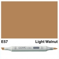 Ciao Marker E57 Light Walnut