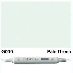 Ciao Marker G000 Pale Green