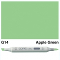 Ciao Marker G14 Apple Green