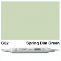 Ciao Marker G82 Spring Dim Green