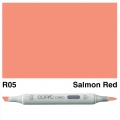 Ciao Marker R05 Salmon Red