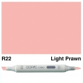 Ciao Marker R22 Light Prawn