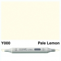 Ciao Marker Y000 Pale Lemon