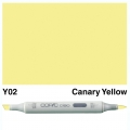 Ciao Marker Y02 Canary Yellow