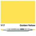 Ciao Marker Y17 Golden Yellow