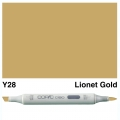 Ciao Marker Y28 Lionet Gold