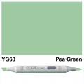 Ciao Marker YG63 Pea Green