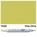 Ciao Marker YG95 Pale Olive