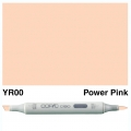 Ciao Marker YR00 Powder Pink