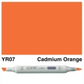 Ciao Marker YR07 Cadmium Orange