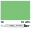 Classic Marker G07 Nile Green