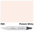 Classic Marker R00 Pinkish White