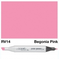 Classic Marker RV14 Begonia Pink