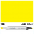 Classic Marker Y08 Acid Yellow