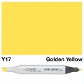 Classic Marker Y17 Golden Yellow