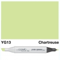 Classic Marker YG13 Chartreuse