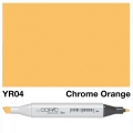 Classic Marker YR04 Chrome Orange