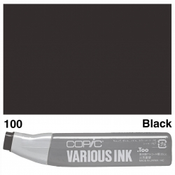 Various Ink Black 100