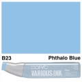 Various Ink B23 Phthalo Blue