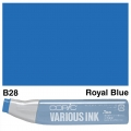 Various Ink B28 Royal Blue