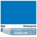Various Ink B29 Ultramarine