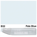 Various Ink B32 Pale Blue