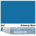 Various Ink B37 Antwerp Blue