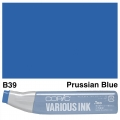 Various Ink B39 Prussian Blue