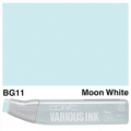 Various Ink BG11 Moon White