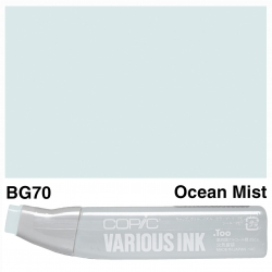 Various Ink BG70 Ocean Mist
