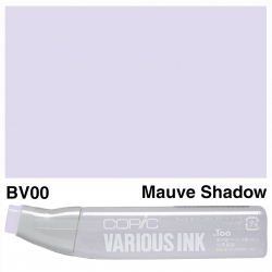 Various Ink BV00 Mauve Shadow