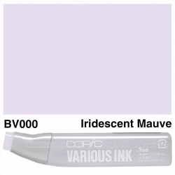 Various Ink BV000 Iridescent Mauve