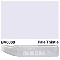 Various Ink BV0000 Pale Thistle