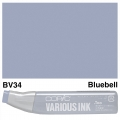 Various Ink BV34 Bluebell