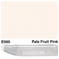 Various Ink E000 Pale Fruit Pink