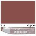 Various Ink E18 Copper