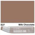 Various Ink E27 Milk Chocolate