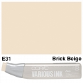 Various Ink E31 Brick Beige