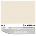 Various Ink E42 Sand White