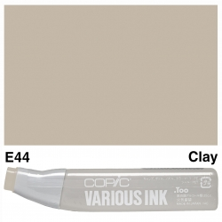 Various Ink E44 Clay