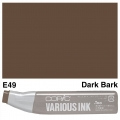 Various Ink E49 Dark Bark