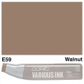 Various Ink E59 Walnut