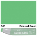 Various Ink G05 Emerald Green
