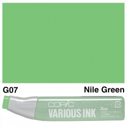 Various Ink G07 Nile Green