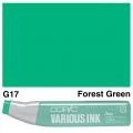 Various Ink G17 Forest Green