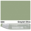 Various Ink G94 Greyish Olive